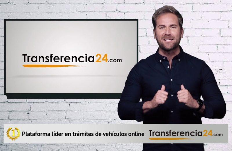 transsferencia de vehiculo
