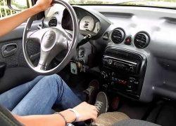 conductores principiantes