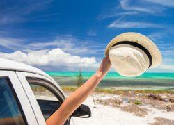 cuita tu coche verano