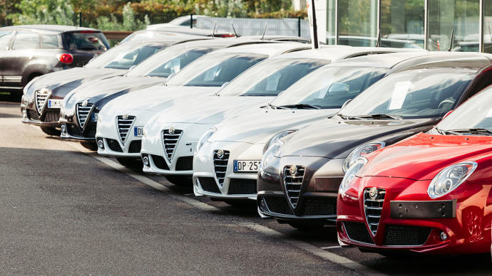 subvenciones coche