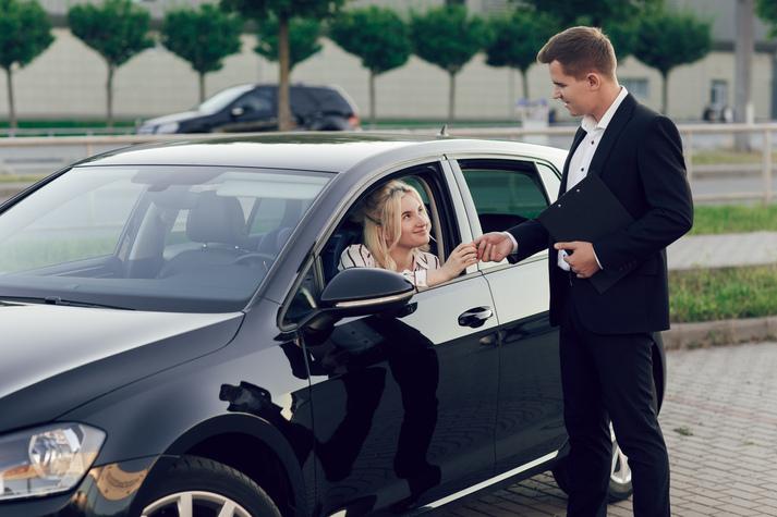 requisitos financiar coche