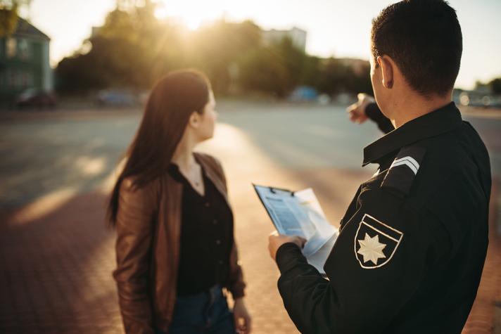 consultar multa de tráfico DGT