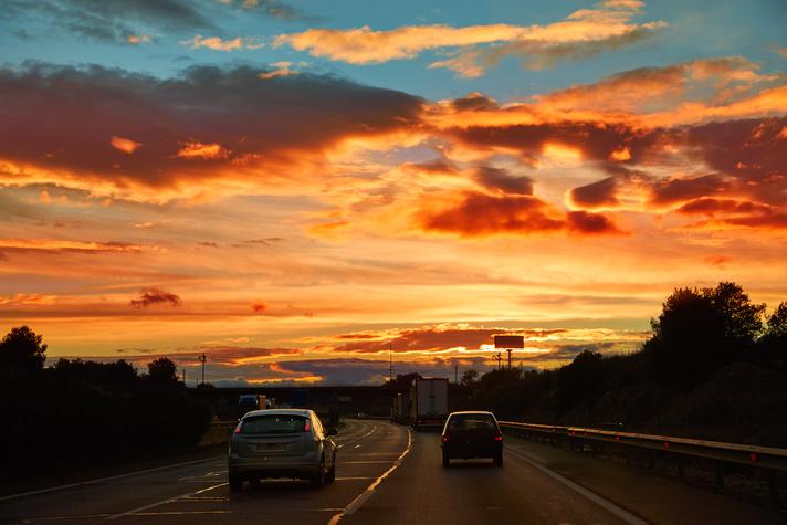 peaje carreteras España 2024